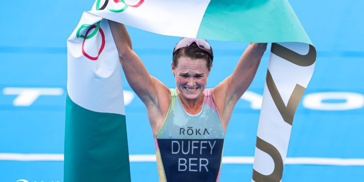 Sieg für Duffy   Schwarzer Tag für Österreicherinnen in Tokyo 2020 1