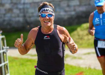 Kraigersee Triathlon